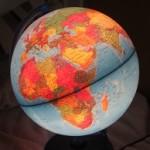 Welt retten klein