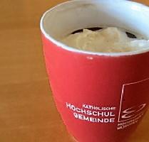 coffee time klein