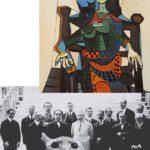 Picassos Geliebte rettet Schrödingers Katze