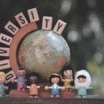 Interkultureller Austausch zwischen Studierenden