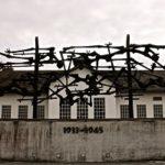 Führung in der KZ-Gedenkstätte Dachau