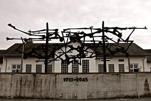 Führung in der KZ-Gedenkstätte Dachau - entfällt