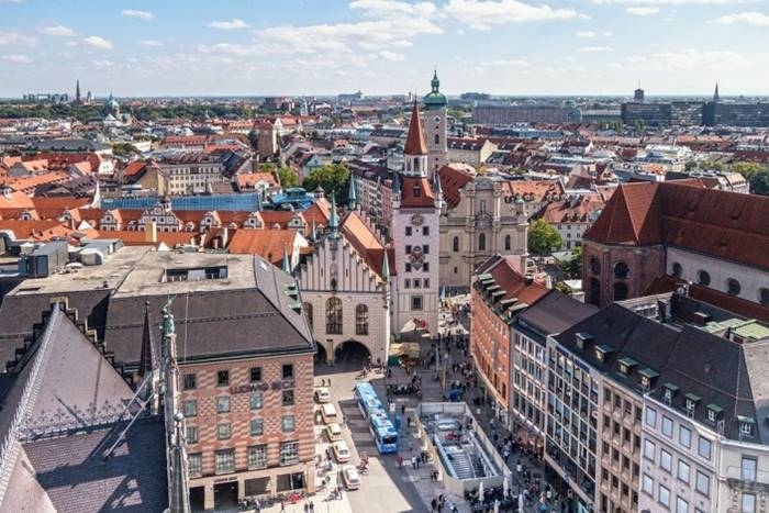 Wie war das in München?